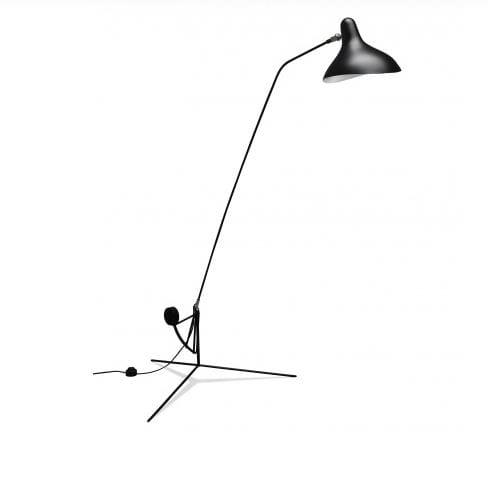 Lampa podłogowa Mantis BS1-0